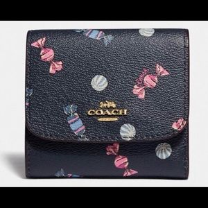 Women coach wallet brand new